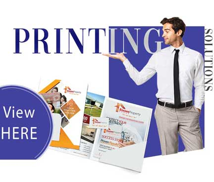 Printing Stationary in Rockingham
